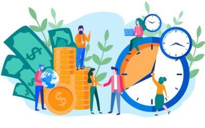 Combien de temps faut-il pour financer un projet ?