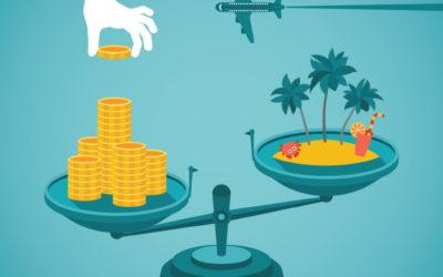 Continuer le financement pendant le voyage ?